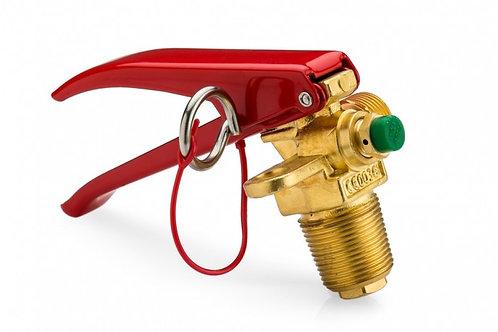 Gun metal valve for ABC