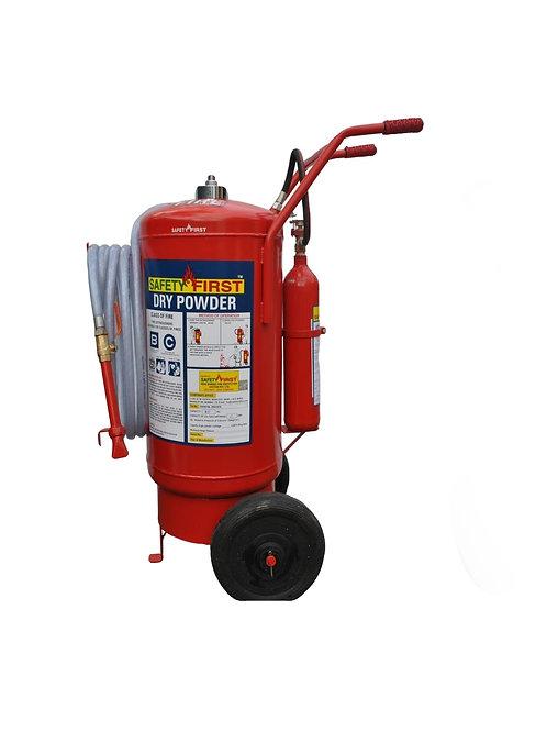 DCP Powder type 25kg fire extinguisher