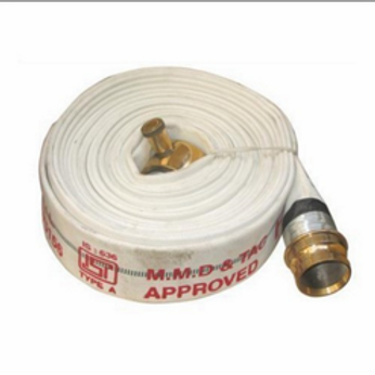 RRL hose 15 mts long with GM ISI Coupling