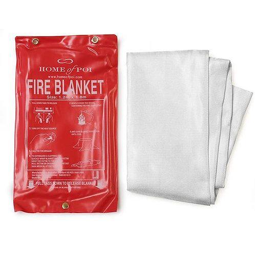 Fire blanket (1X2 Mtr)