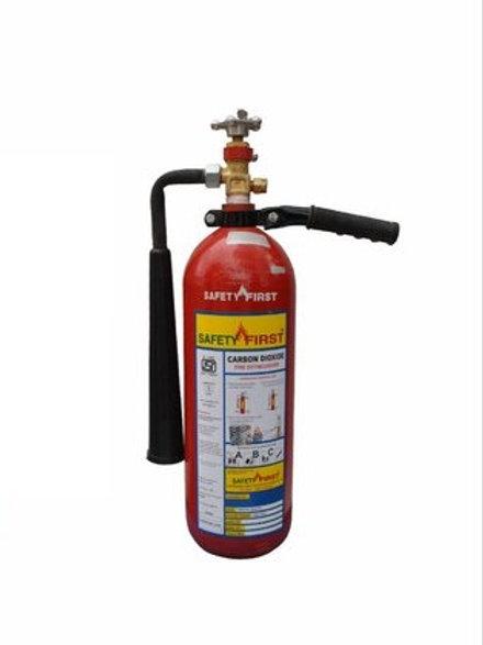 CO2 2 kg Fire extinguisher