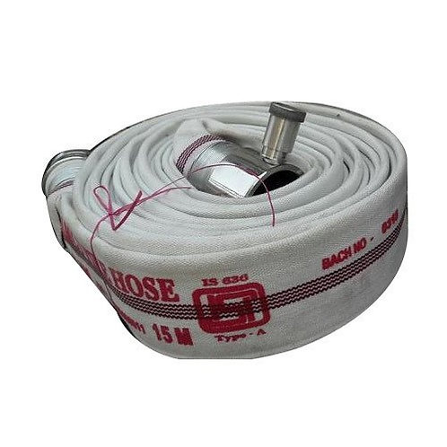 CP Hose 15 Mts long with SS ISI Coupling