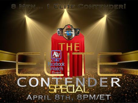 Elite Contender Special Preview!