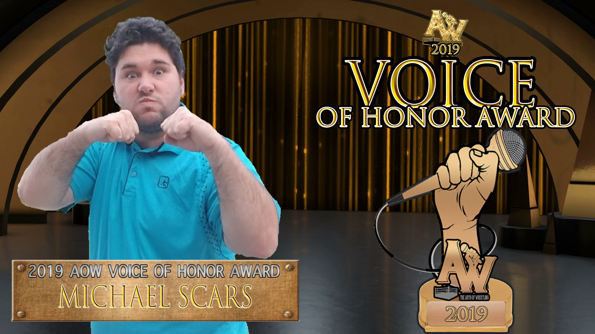 VOice Of Honor Award.png