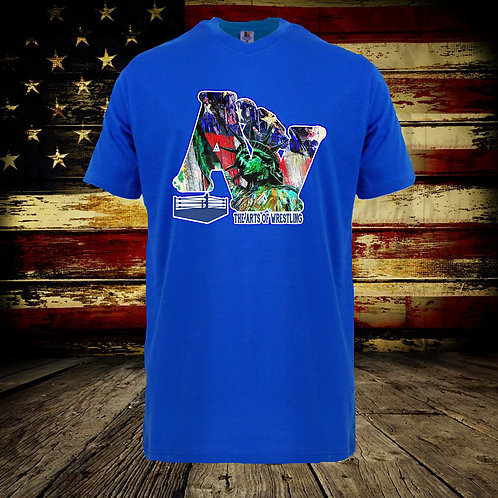 AOW Patriot Shirt