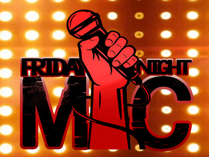 Special Streaming for Monday (Friday) Night Mic ?