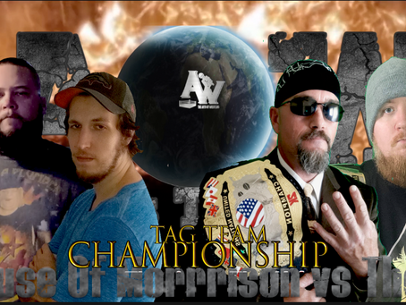 AOW vs. The World (Day 1) Results **Spoilers**