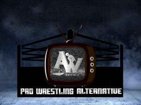 Press Release: AOW Now Owned Under Pro Wrestling Alternative
