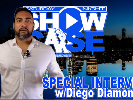 Diego Diamond Breaks His Silence!