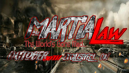AOW: Martial Law Officially ANnounced!