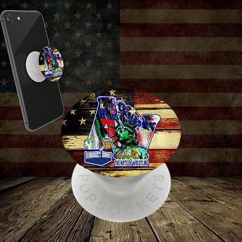 AOW Patriot Pop Socket