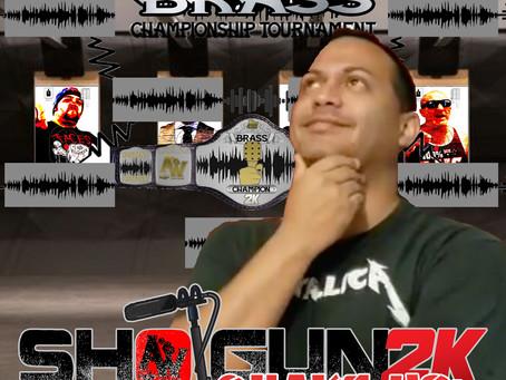 J.Vega Shakes Shotgun 2k!