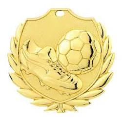 soccermedal