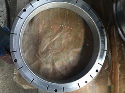 Кольцо уплотнения масленного SSO2768300