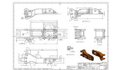 bms design ltd pescarola race car steeri