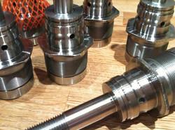 BMS Design Ltd Manchester UK CNC Machini
