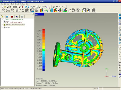 turbine 3d scanning bms design ltd uk ma