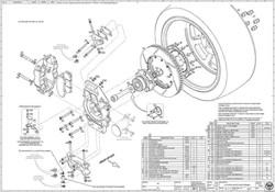 BMS Design Ltd Manchester UK Ginetta G50