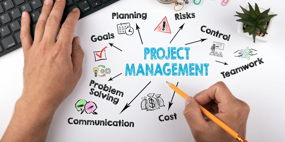 bms design ltd project management manche