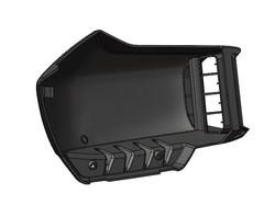Motorbike Body Parts Airbox Internals an