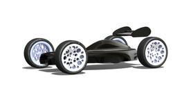 BMS Design Ltd Manchester UK CONCEPT CAR