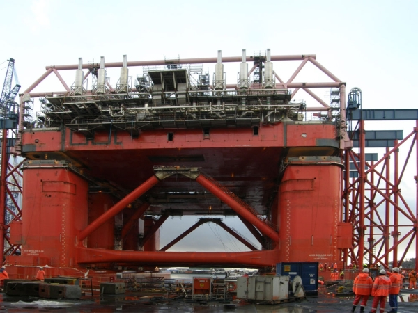 bms design ltd subsea project managment