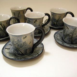 Kohvitassid