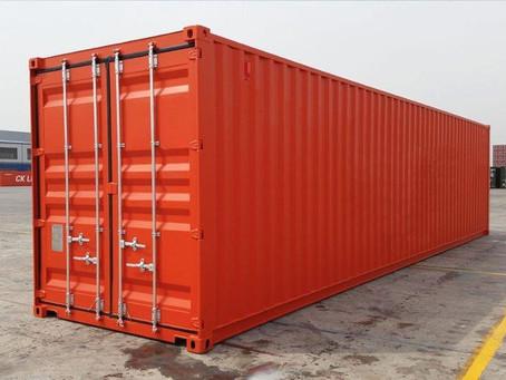 Você sabe o que é um container?