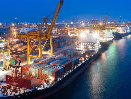 Operação do Ibama confirma que Porto de Santos é seguro