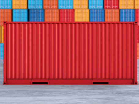 Contêiner ou container: você também fica com dúvida quanto a grafia?