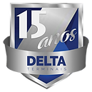 selo 15 anos delta terminais.png