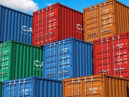 Tipos de container: tudo o que você precisa saber sobre o assunto