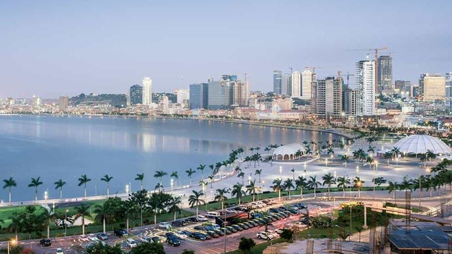 Angola is a Southern African nation whose varied terrain encompasses tropical Atlantic beaches, a labyrinthine system of rivers and Sub-Saharan desert that extends across the border into Namibia.
