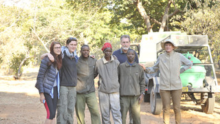 Ulinda Safari Trails specialise in personalised Mobile Photographic Safari's,in The National Parks, Game Reserves and Concession Area's of Northern Botswana.