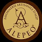 Alepeo Logo