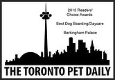 Best Daycare Toronto - Barkingham Palace