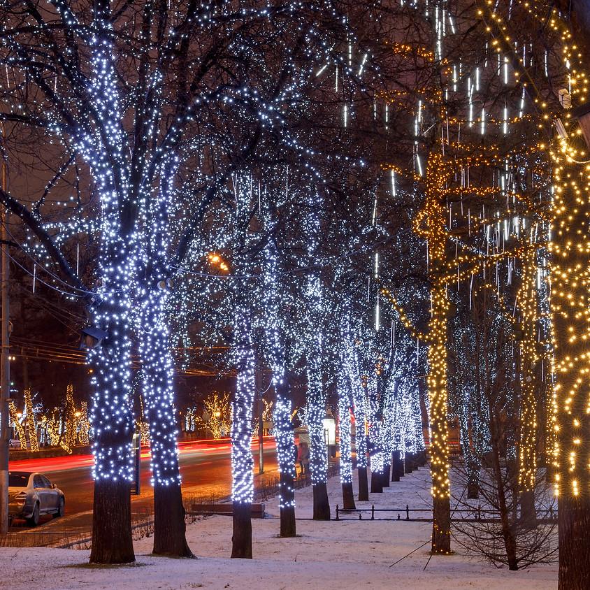 Winter Social Event