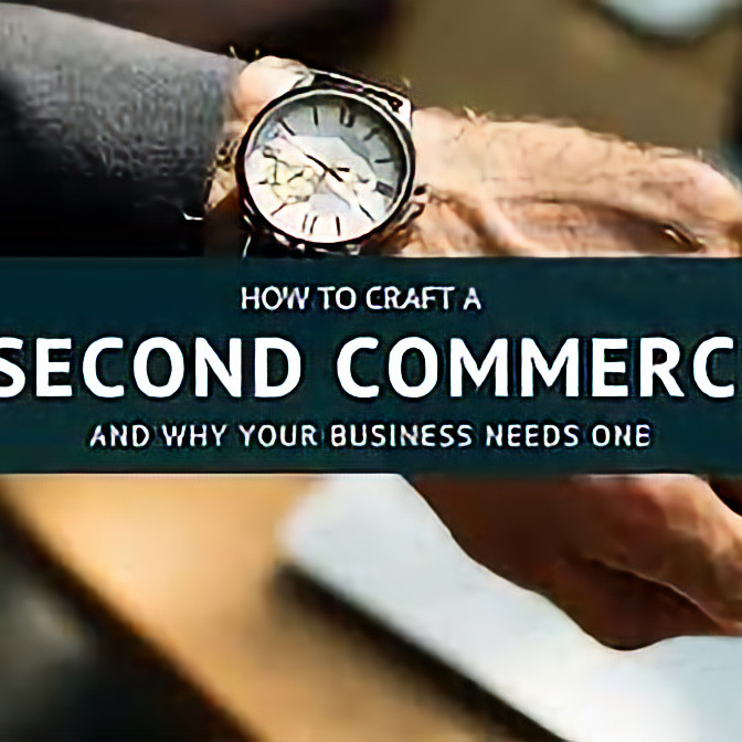 30-Second Commercial Workshop