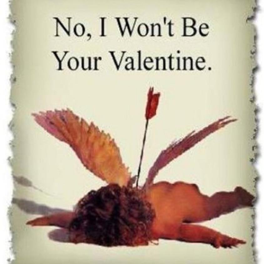 I Hate Valentine's Day Social!