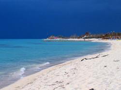Cozumel's Beaches