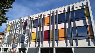 Maison d'accueil pour Autistes
