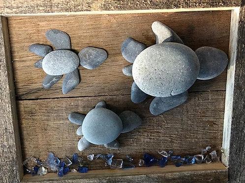3 Turtle Dive