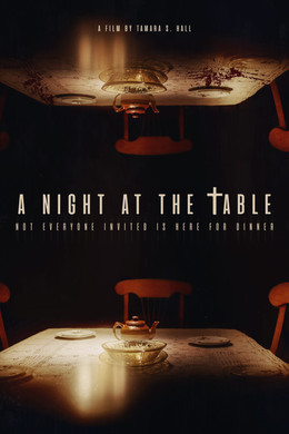 A NIGHT AT THE TABLE
