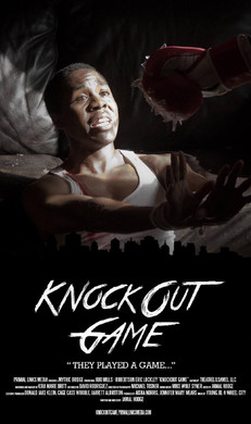 KNOCK OUT GAME