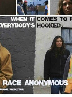 RACE ANONYMOUS