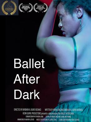 BALLET AFTER DARK