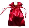 07 Luxurious Satin Gift Bag Drawstring P