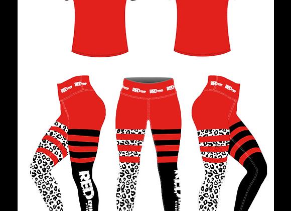 Spicy Cheetah Set (Pre-Order)