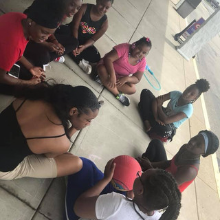 Summer Dance Camp _ Cincinnati _ Redefin