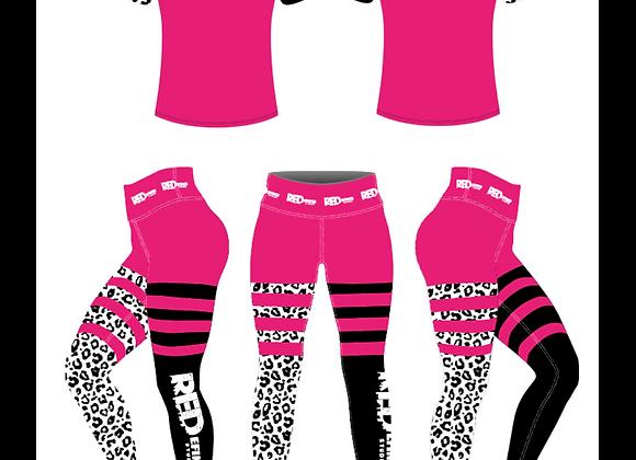 Pynk Cheetah Set (Pre-Order)